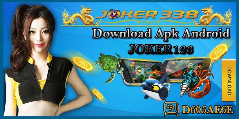 Download Apk Android Joker123